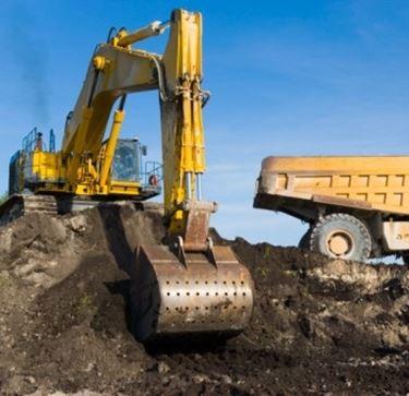 suolo per costruire