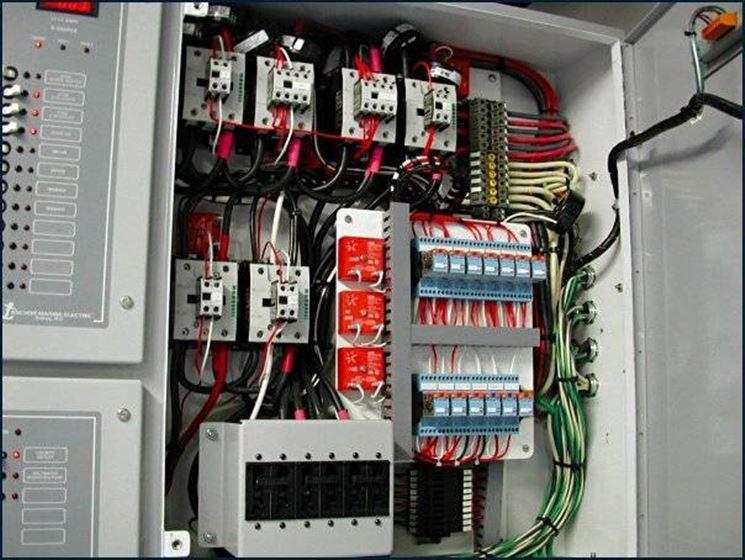Le verifiche degli impianti elettrici sono previste dal DPR 46/90