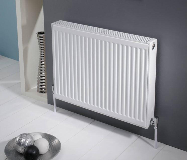 I radiatori elettrici non brillano dal lato dei consumi
