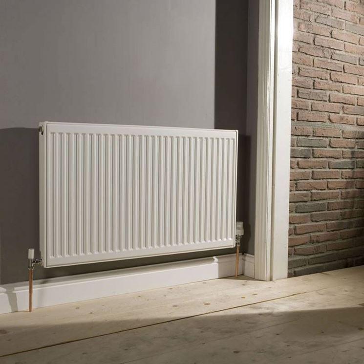 I radiatori elettrici sono utili in case grandi