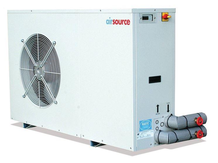 La trasmissione del calore pu� influire sulle prestazioni dei dispositivi di climatizzazione