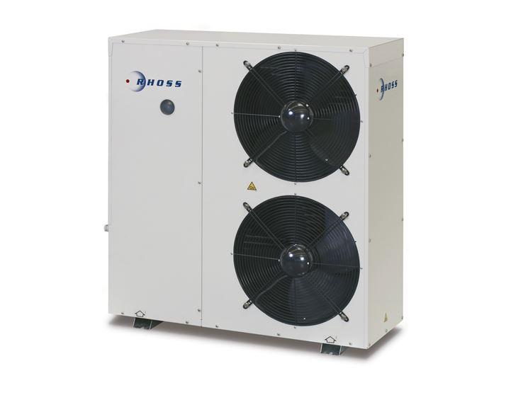 Come usare pompa di calore aria aria riscaldamento per - Scambiatori di calore aria aria casa ...