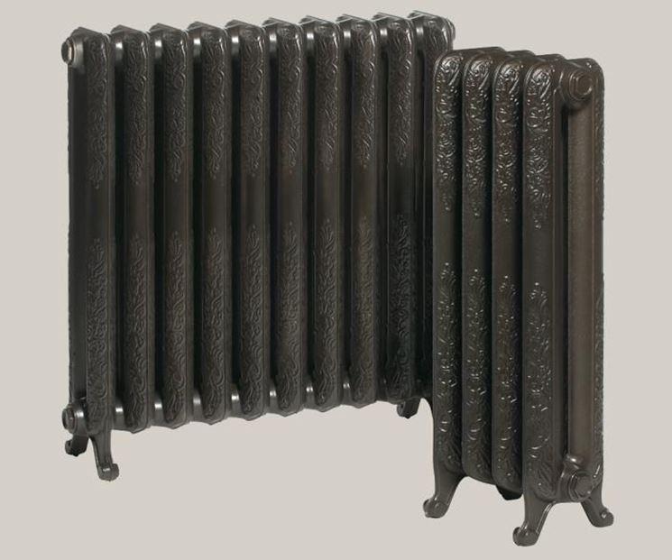 Costo termosifoni e termoarredi - Riscaldamento per la Casa ...