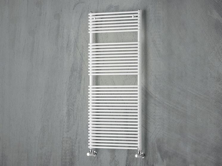 costo termosifoni e termoarredi - riscaldamento per la casa ... - Termosifone Arredo Bagno
