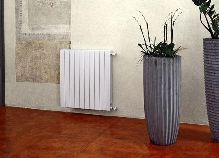 Casa moderna roma italy modelli di termosifoni for Modello di casa moderna