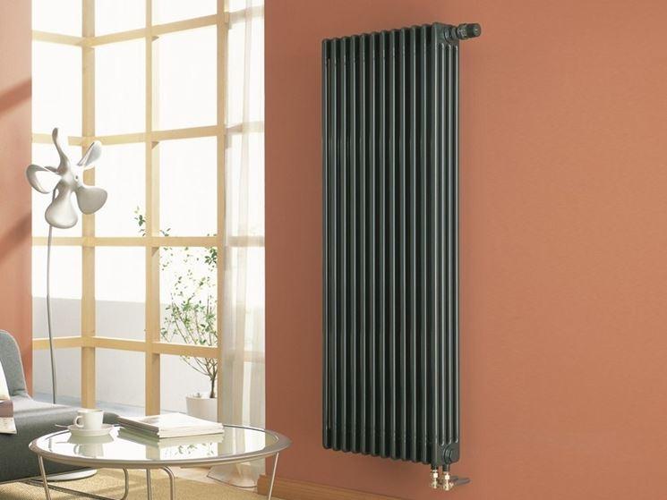 Costo termosifoni in acciaio riscaldamento per la casa for Termosifoni d arredo roma
