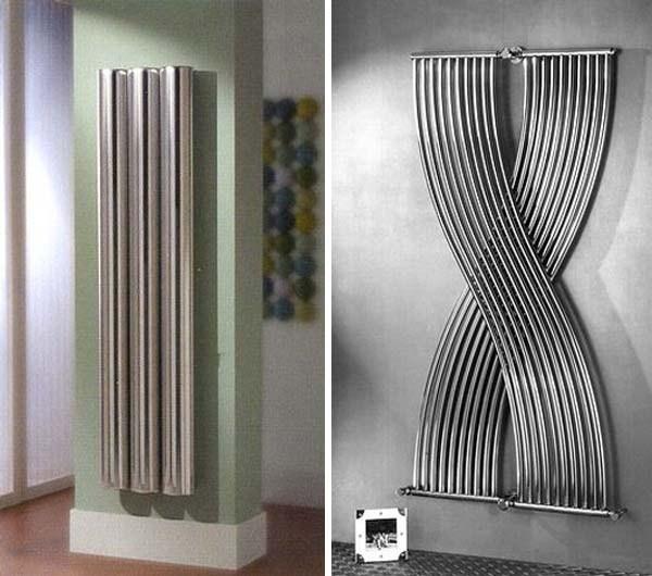 Design dei radiatori in alluminio riscaldamento per la for Radiatori da arredo prezzi