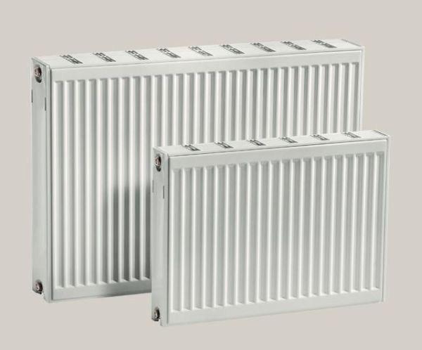 Manutenzione radiatori in acciaio riscaldamento per la for Radiatori alluminio ferroli