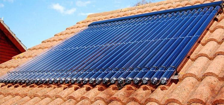 Miglior pannello per l 39 acqua calda riscaldamento per la for Piani di casa sul tetto per costruire