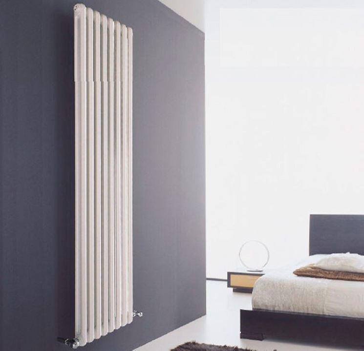 numero di termosifoni da utilizzare in casa