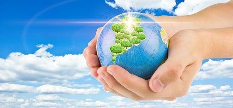 Riscaldamento eco-solidale