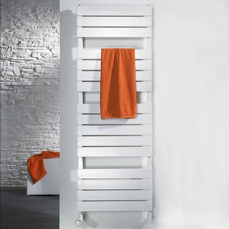 radiatori da arredo bagno - riscaldamento per la casa - come sono ... - Termosifone Arredo Bagno