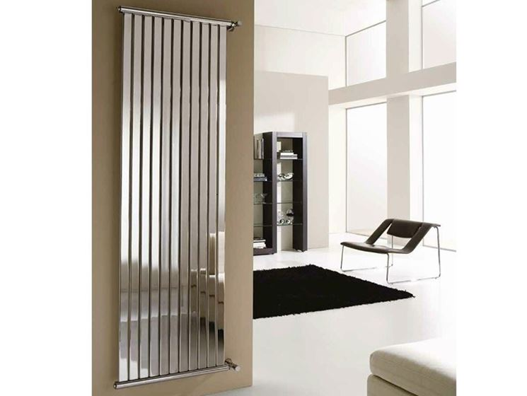 Radiatori design minimalista riscaldamento per la casa for Radiatori di arredo