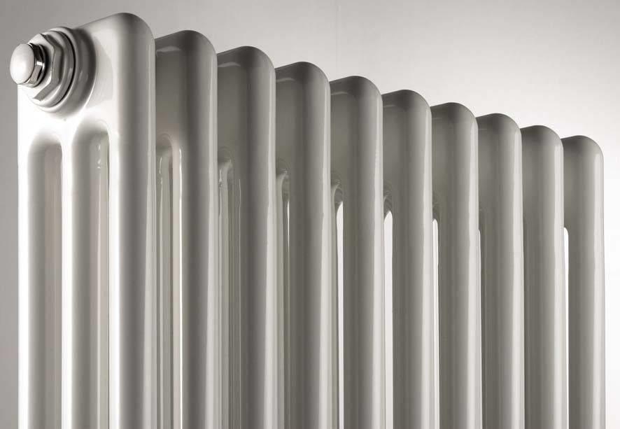 Scelta dei radiatori riscaldamento per la casa guida for Costo per piede quadrato per inquadrare una casa