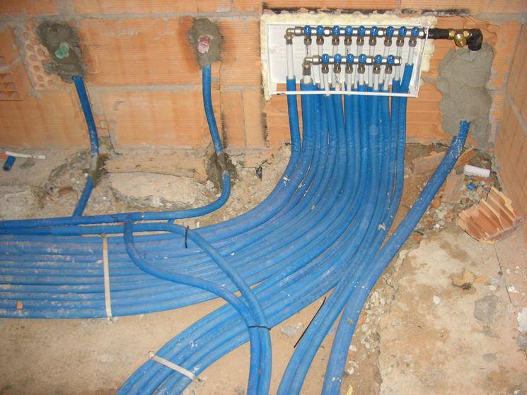 Casa immobiliare accessori costo impianto termosifoni - Costo impianto allarme casa ...