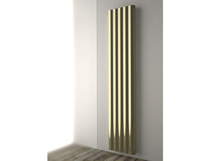 Radiatore tubolare lineare