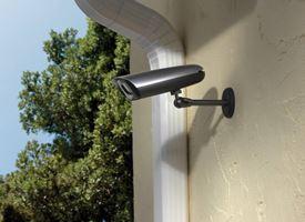 Installare telecamere videosorveglianza