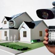 Impianti di sicurezza. Fonte: www.diagral.it.