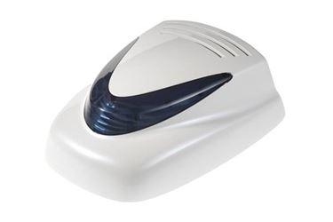 Esempio di un allarme wireless. Fonte: www.verrocchio.it.