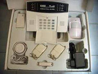 Esempio di componenti wireless