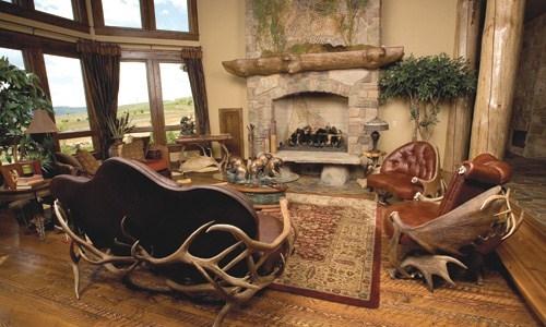 Arredare con gli oggetti africani accessori per la casa - Oggetti in legno per la casa ...