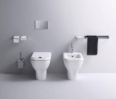Accessori per abbellire la toilette