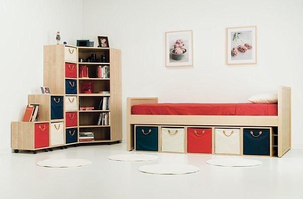 come scegliere i contenitori sotto letto - Accessori per ...