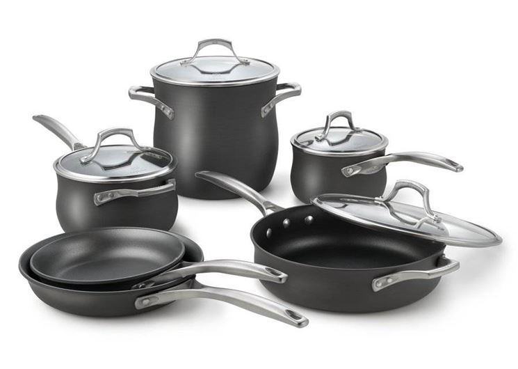 calphalon pots and pans reviews