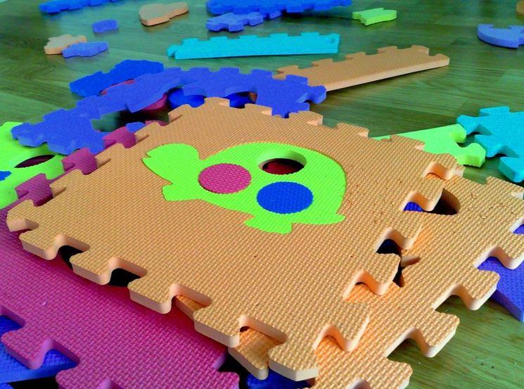 I migliori tappeti per bambini accessori per la casa i - Tappeti ikea bambini ...