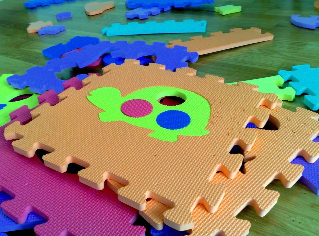 I migliori tappeti per bambini accessori per la casa i - Tappeto ikea bambini ...