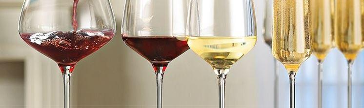 tipologie di bicchieri