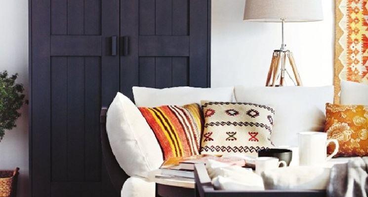 Oggetti etnici da arredamento accessori per la casa arredare casa in stile etnico - Accessori per casa moderna ...