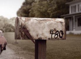 Prezzi e modelli delle cassette postali