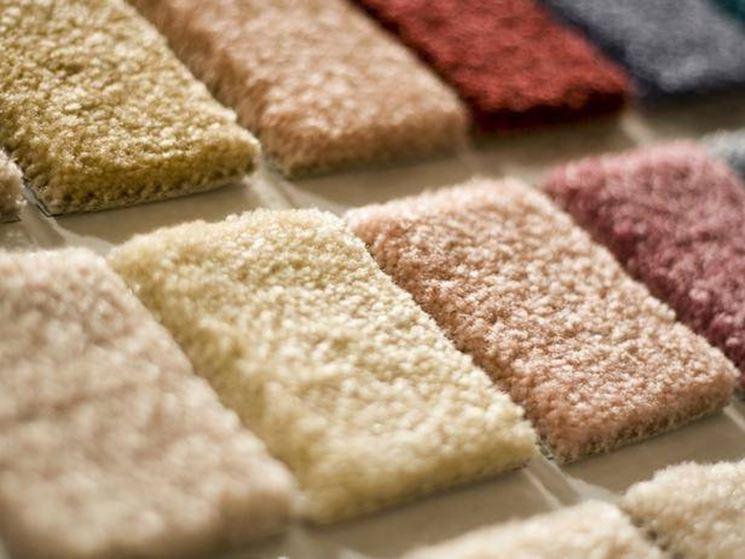 Scelta dei tappeti moderni - Accessori per la casa - Guida alla ...