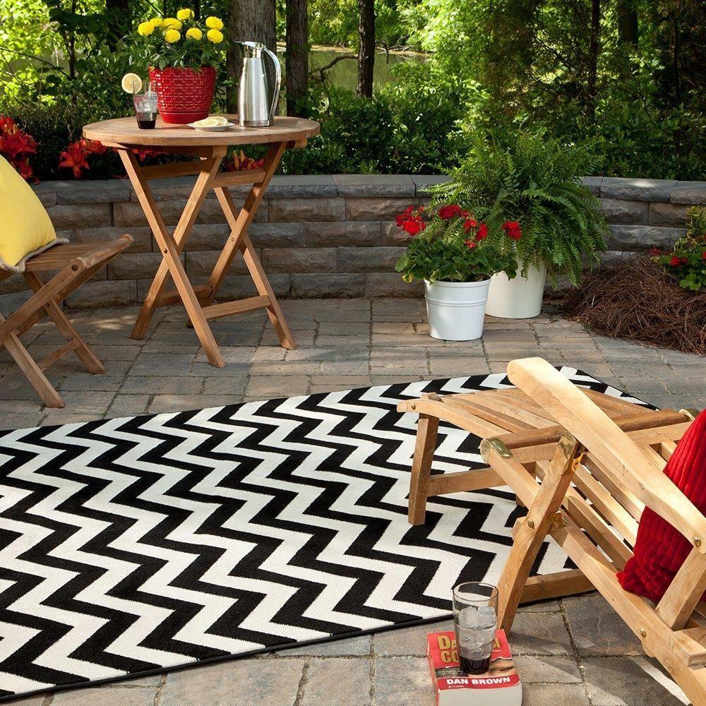 Scelta dei tappeti moderni accessori per la casa guida - Tappeto esterno ...