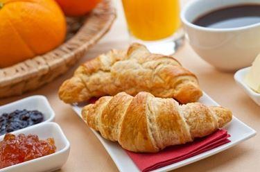 marmellate e colazione