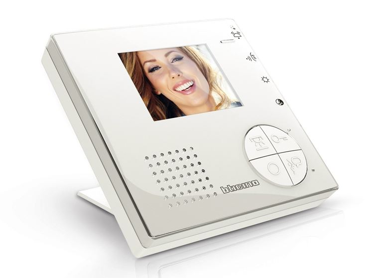 Videocitofono senza fili