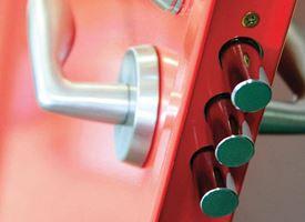 Migliori serrature porte blindate