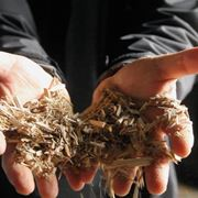 Il cippato è una scelta ecologica per il riscaldamento