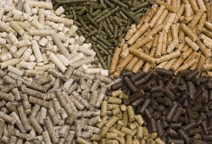 Le biomasse sono una scelta sempre più diffusa tra i consumatori