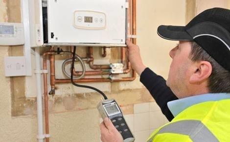 Come fare la manutenzione della caldaia come riscaldare - Caldaia manutenzione ...