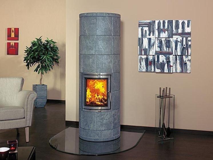 Migliori stufe per riscaldamento come riscaldare - Le migliori stufe a pellet canalizzate ...