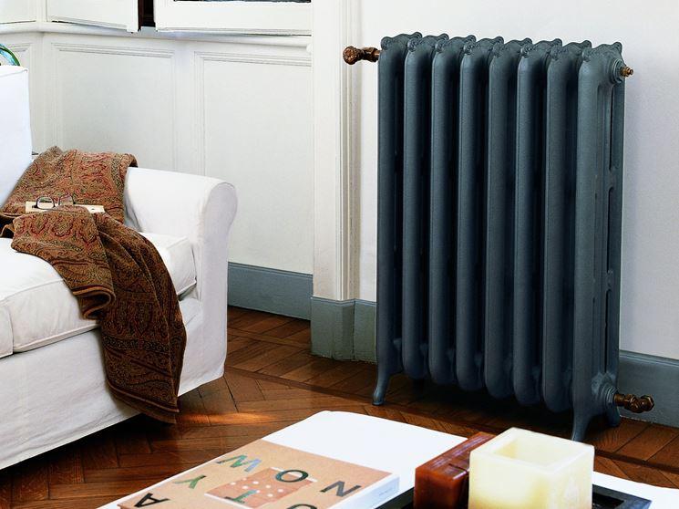 riscaldamento a radiatori elementi indispensabili come. Black Bedroom Furniture Sets. Home Design Ideas