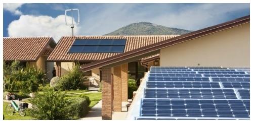 Riscaldamento ecologico casa come ottenerlo come for Pannello radiante infrarossi amazon