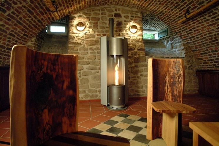 Anche in Italia il riscaldamento a pellet � in ascesa