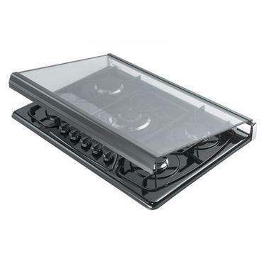 Coperchio per il piano cottura componenti cucina for Maggiordomi piani di dispensa piani