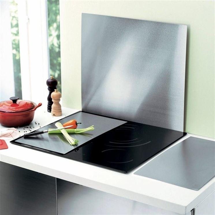 coperchio per il piano cottura componenti cucina. Black Bedroom Furniture Sets. Home Design Ideas