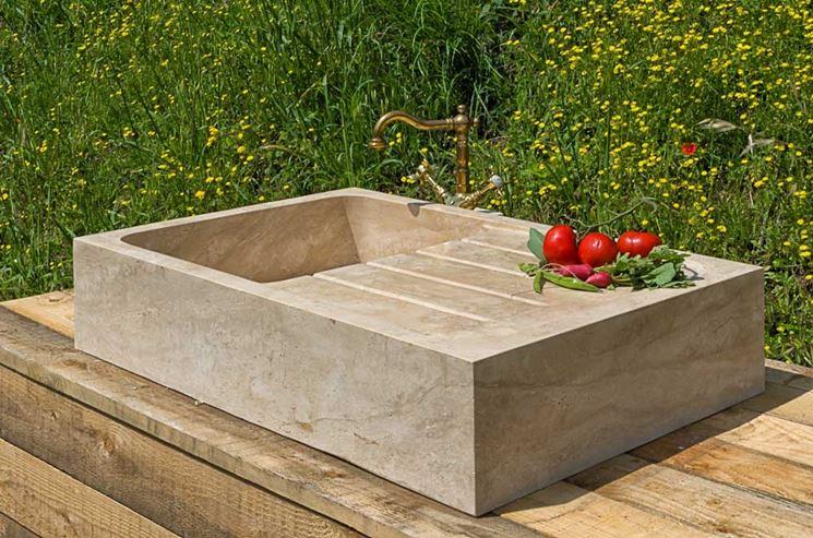 Dimensione dei lavelli componenti cucina misure lavelli - Lavelli cucina fragranite prezzi ...