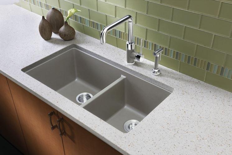 ojeh.net | bagni vecchi mattonelle verde acqua idee - Dimensioni Lavelli Cucina