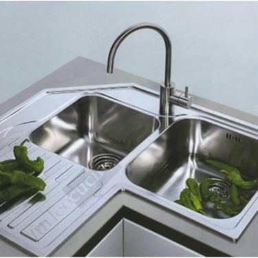 Lavelli cucina angolari componenti cucina quando - Comprare cucina senza elettrodomestici ...